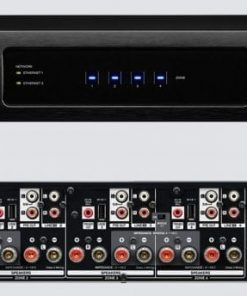 Multi-Room Audio & Streaming